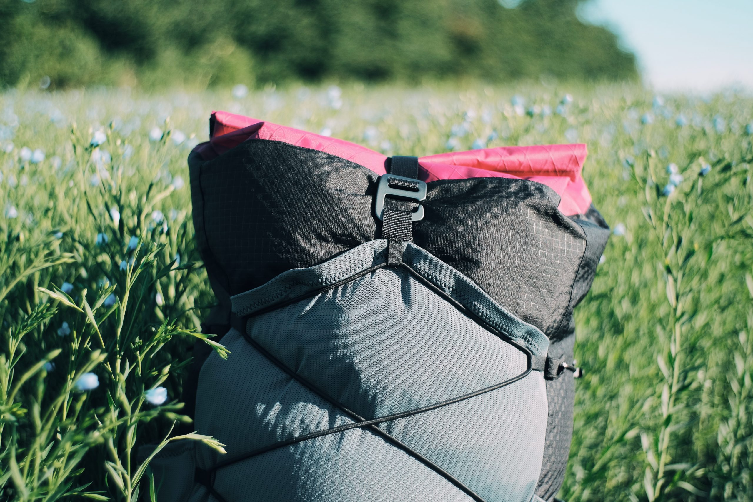 Read more about the article DIY 25L Fastpack