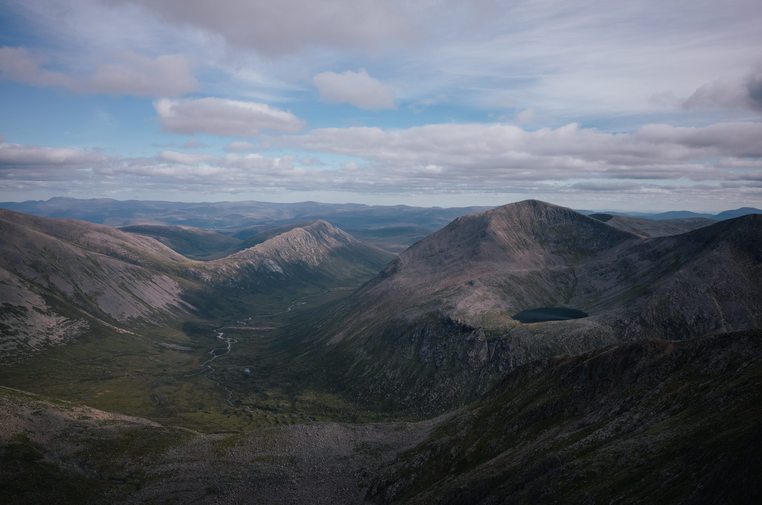 Read more about the article Summer in the Highlands